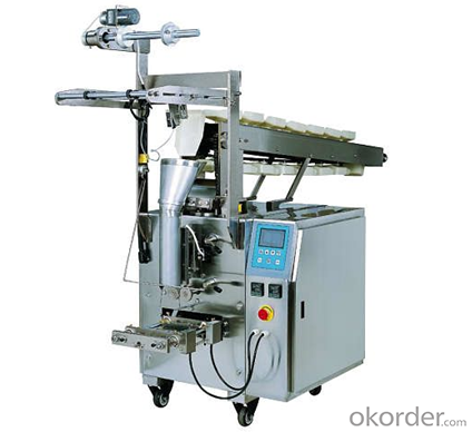 Small Packing Machine for Packaging Industry