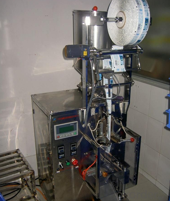 Liquid Packing Machine for Packaging Industry