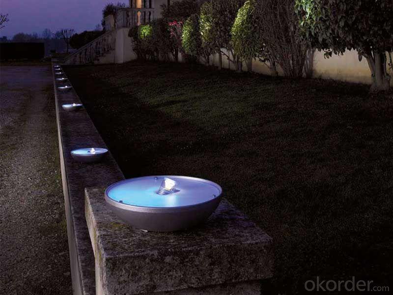 3 Years Warranty Outdoor LED Garden Light