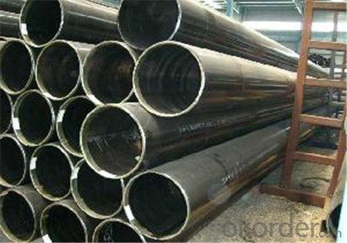 ASTM A312 Stainless Steel Pipe/Tube (304, 304L, 316L, 321, 310S)