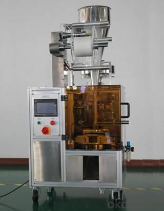Small Granule Packing Machine for Packaging Industry
