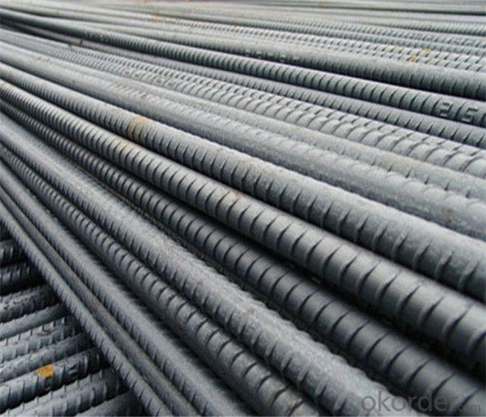 Building Materials Bars / Rebar / Debar Chinese Supplier