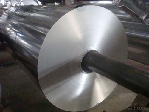 Aluminum Lithographic Coil Sheet for Printing