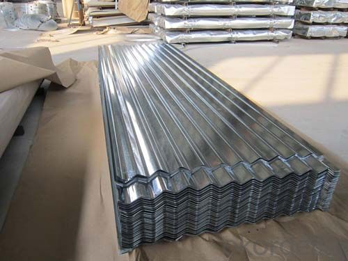 3003 1060 Corrugated Aluminium Roofing Sheet