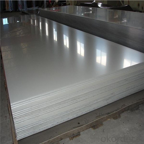 410 430 Color Coating Stainless Steel Sheet