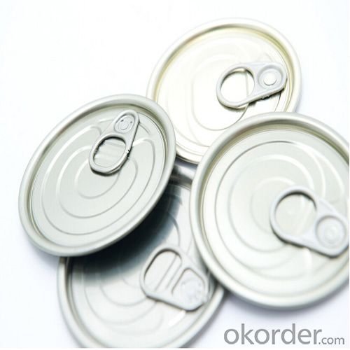 Aluminum Sheet for Can Cap with High Quality