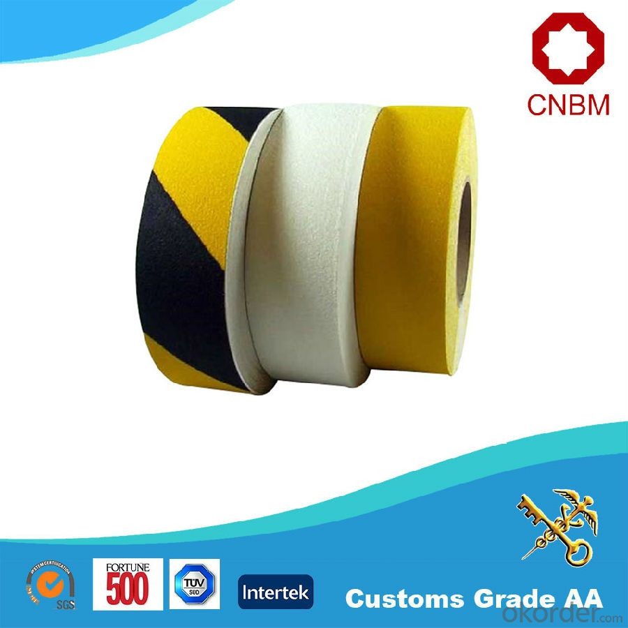 Anti-slip Tape for Skateboard Grip Tape