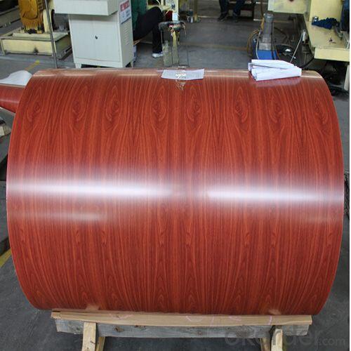 PVDF Coating Aluminum for Building Decorations