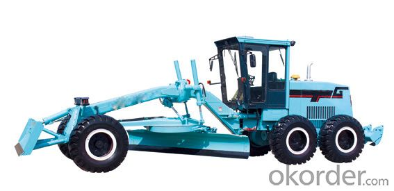 Motor Grader 735M New Model Hot Sale Pre-order