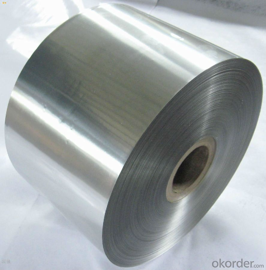AAxxx Hot Rolled Aluminum Coils Used for Construction
