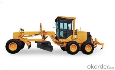 Motor Grader 713H New Model Hot Sale Pre-order