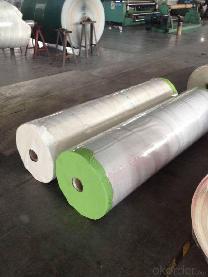 Navy Blue/Green PVC & PU Conveyor Belt High Qualtiy Conveyor Belt