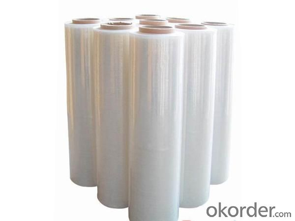 PEQ with Aluminium foil lamination usage Application