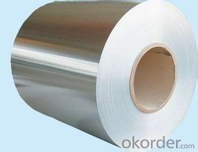 DC Aluminium in Coil Form for making Aluminium Circle