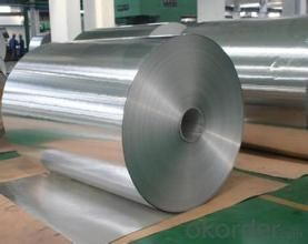 DC Aluminium in Coil Form for making Aluminium Circle