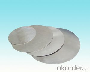 CC Aluminium Circle for making kitch pots