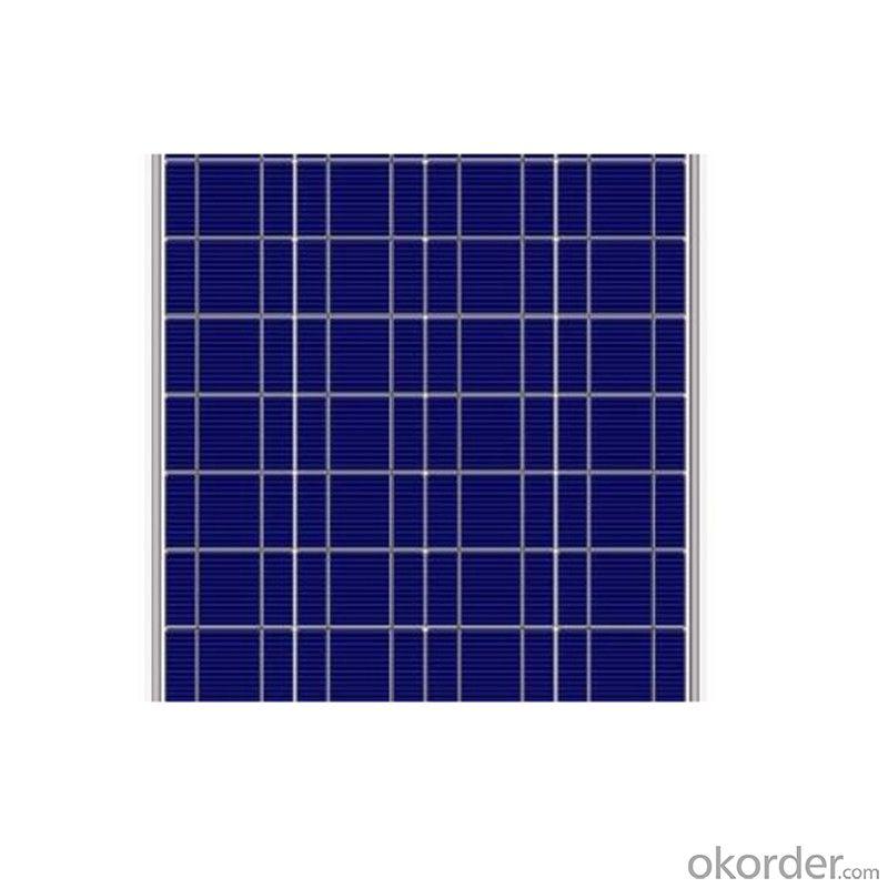 10 Watt Photovoltaic Poly Solar Panels