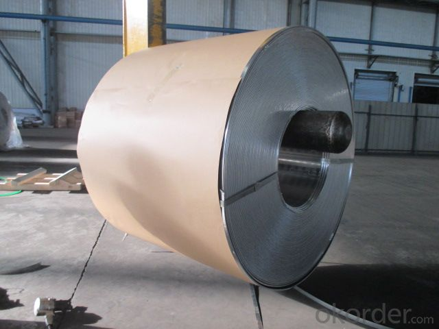 Steel Rolled Coil Q345 Q195 Hot Rolled Steel Coil