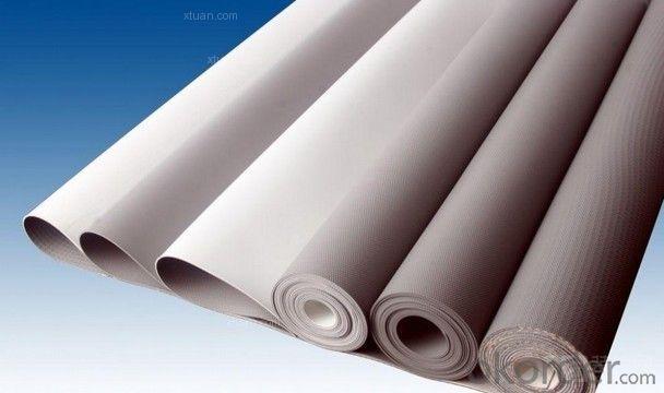 Ethylene Propylene Diene Monomer Waterproofing Membrane