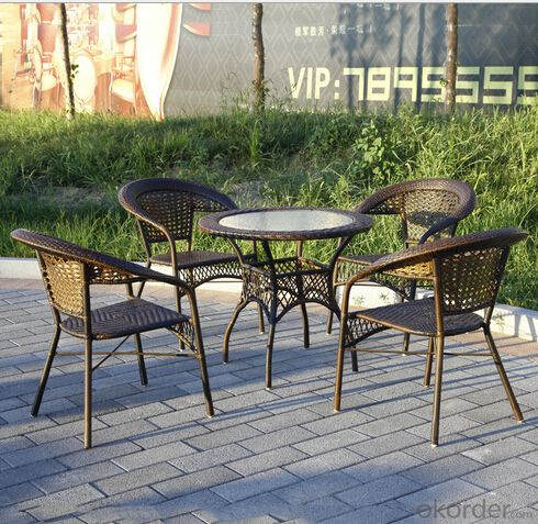 Outdoor Furniture Rattan Furniture OEM Design CMAX-005