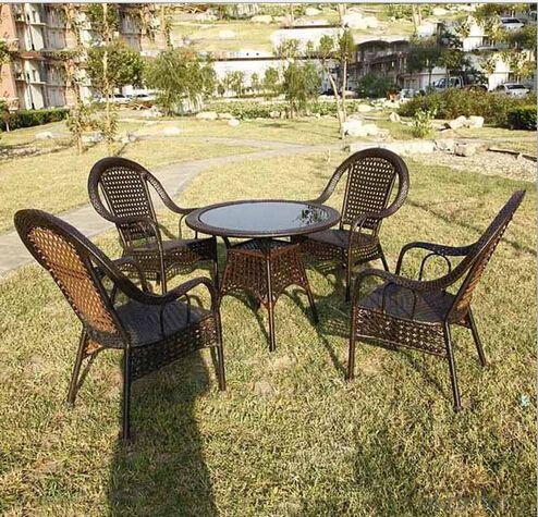 Outdoor Furniture Rattan Furniture OEM Design CMAX-005