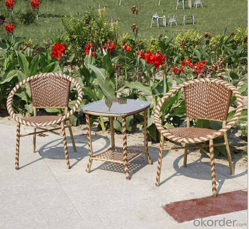 Outdoor Furniture Rattan Furniture OEM Design CMAX-007