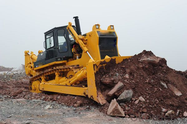 Bulldozer CLD140-2(S) New Model Pre-order