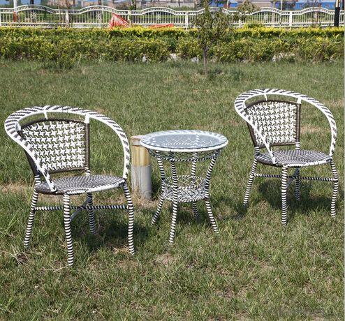 Outdoor Furniture Rattan Furniture OEM Design CMAX-010