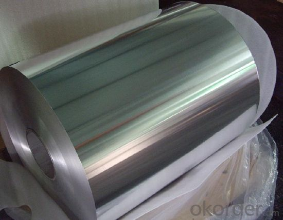 Hot Rolled and Cold Rolled Aluminum Coil from China