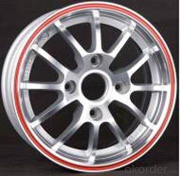 Aluminium Alloy Wheel for Great Pormance No. 4051