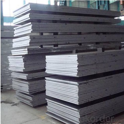 Aluminium Material Sheet and Plate for Construction