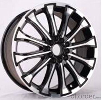 Aluminium Alloy Wheel for Great Pormance No. 2631