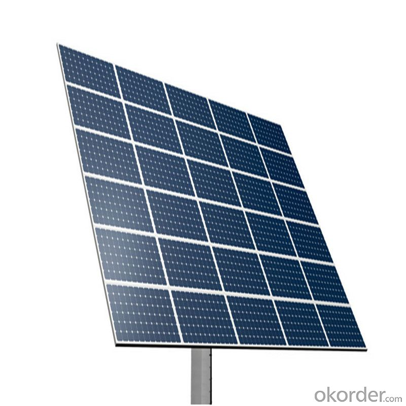 80 Watt Photovoltaic Poly Solar Panel