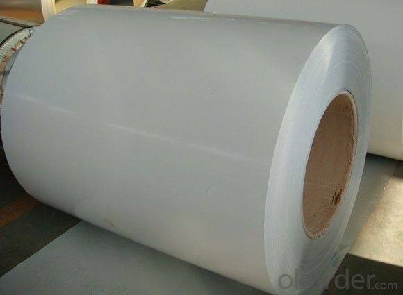 Prepainted Aluminum Coil for Making Roofing