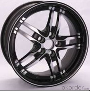 Aluminium Alloy Wheel for Great Pormance No. 25