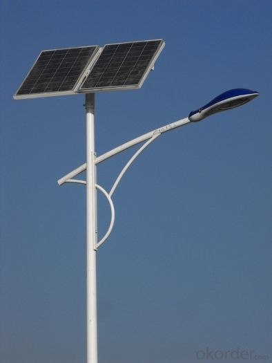 450W Solar Street LED Light For Outdoor ,High Quantity,100W-500W