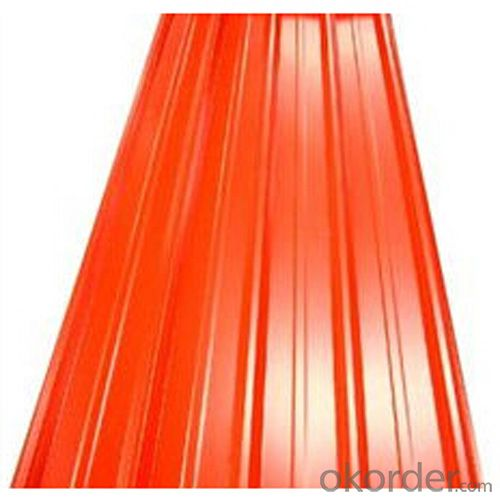 Roofing Color Aluminium Coil with High Quality