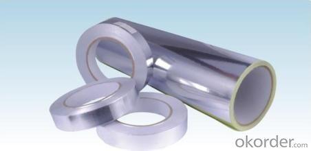 Aluminum Foilstock for Production of Light Gauge Foil