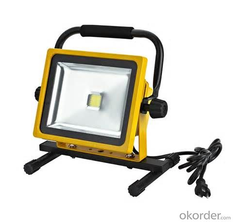 IP65 50W 100W Led Flood Light