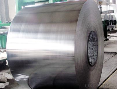 Anodized Aluminum Coil for Making Gutter from in China