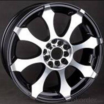 Aluminium Alloy Wheel for Great Pormance No. 2111