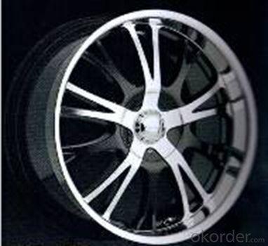 Aluminium Alloy Wheel for Great Pormance No. 23