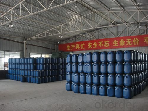 Sodium Hypochlorite Liquid Quality from China Supplier