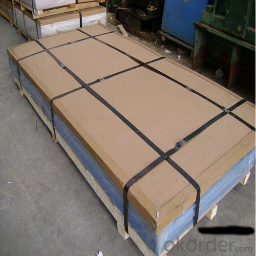 Aluminum Alloy Plate for Cookware and Vehicle Parts
