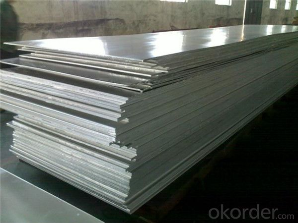 Aluminum Sheet 1050 3003 1060 1100 1.2Mm 3Mm 6Mm 1.15Mm 2Mm Thick