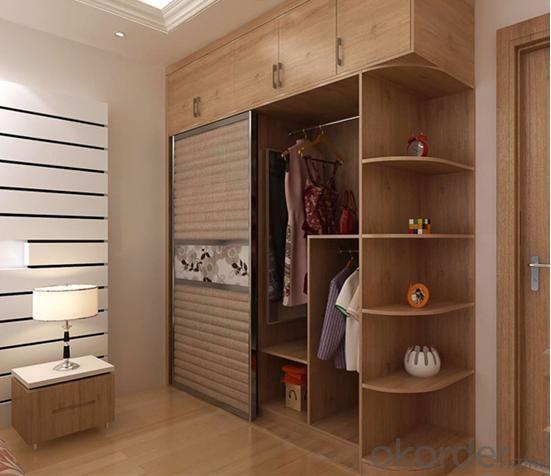Bedroom Wardrob Pvc Lock Hinge Hook Lock Door