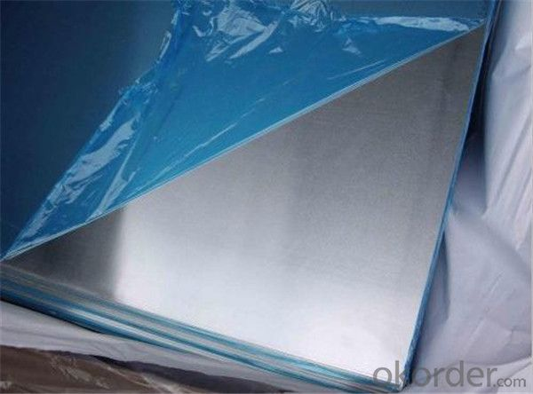 Aluminum Sheet For Shipbuilding, Aluminum Alloy Sheet