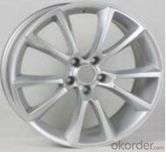 Aluminium Alloy Wheel for Great Pormance No. 520