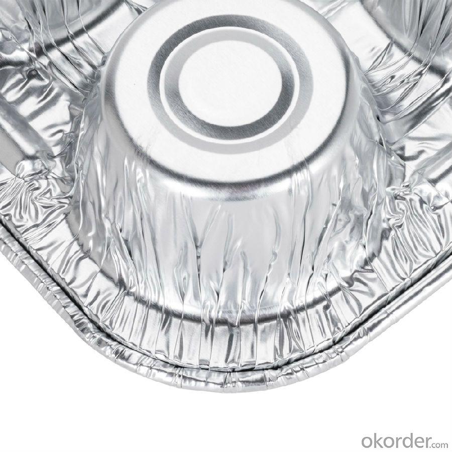 Aluminum Foil Container - Pie Pan Container Foil