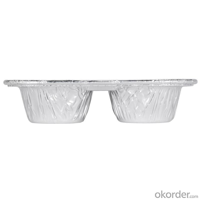 Food grade jumbo aluminum foil aluminium container food foil